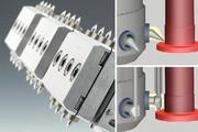 HPS III-MH Düsenbaureihe: Der Winkel macht's