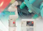 Robotersteuerung: Die sensorgeführte  Echtzeitsteuerung
