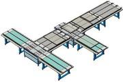 WTS-Werkstückträger-Transportsysteme: Schonender Prozess