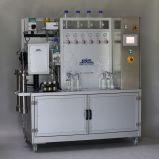 News: Neue Technik für Chromatographie-Labors