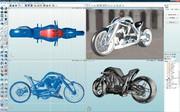 Industriedesign: Als Werkzeug zur Ideenfindung und -umsetzung