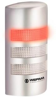LED-Signalsäule Flat-Sign: Innovatives Design
