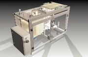 Tray-Wechselgerät ALC-600: Kostengünstig  und kompakt