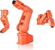 Industrieroboter IRB 120: Kleiner Roboter, große Aufgaben