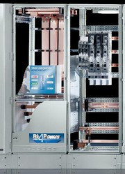 Niederspannungsschaltanlagensystem Ri4Power Form 1-4: Fit für neue  Leistungsschalter