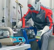 Cold Metal Transfer Advanced (CMT), Orbitalschweißen, Steel Transfer Technology: Heiße Kreise