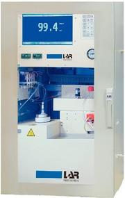 TOC-Analysator QuickTOC: Einfachste TOC-Kalibrierung