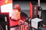 Gig-E Kameras mit integrierter LED-Beleuchtungssteuerung: Integrierte LED- Beleuchtungssteuerung