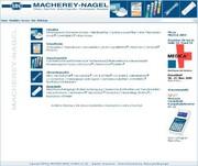 Internet-Schaufenster: Die Internet-Adresse des Monats November/Dezember 2009