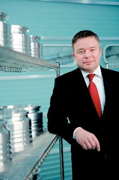 Vakuumtechnik: Zwanzig Millionen Euro