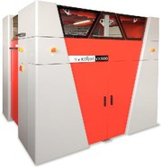 VX800HP: 3D-Kunststoffdruck in High Definition