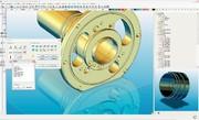 CAD-CAM-Nachrichten: Schneller zum Ziel mit MegaCAD 2010