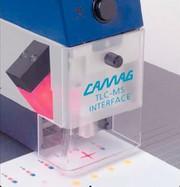 TLC-MS-Interface: Substanzen direkt in MS extrahieren