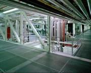 Industriebau: Ein sehr komplexer Prozess