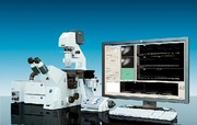 Imaging-System DirectFRAP: Dynamische Tests im Live Cell Imaging