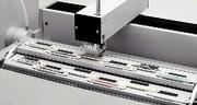 Feststoffanalysator multi EA 4000: Feststoffanalytik mit Probengeber