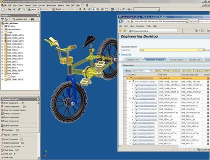 Produktionssysteme: Vernetzte Produktentwicklung