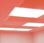 Leuchten für Reinräume: Reinraumleuchte optimiert Produktportfolio