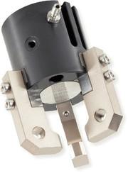 MGD-Dreibackengreifer: Für kleine Teile