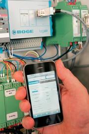 Anlagenmanagement: Überwachung aus der Ferne