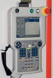 Be- und Entladesystem Unirobot-XP: Immer in Betrieb