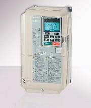 Frequenzumrichter-Serie A1000: Neue Leistungsklassen