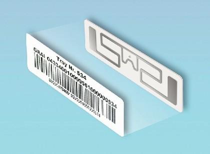 RFID-RTI Label: Auf RFID umstellen