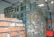 Lagertechnik: Angepasstes Lager