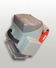 CNC-Handmarkiersystem Flymarker Mobil Akku: Mehr Zeichen