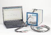 Potentiostat Reference 3000: Software für die Batterieentwicklung