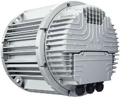 Regelbarer Synchronmotor: Wie man Wirkung erzielt