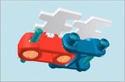 Kunststoff-Förderketten: Künftig bessere Ketten