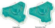 CAD/CAM Software: Für optimierte Erzeugung
