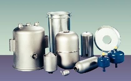 Druckbehälter aus Blech: Druck im Kessel - SCOPE ONLINE