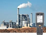 Material handling: Mobilfunk einbinden