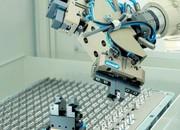 Mikrosystemtechnik: Schneller Zugriff