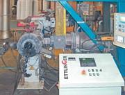 Schmelzefiltration, ERF-Filter: Feiner Filtern