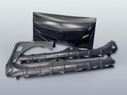 Montageabdeckungen (AER): Sicher durch  die Werkshalle