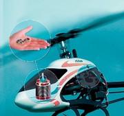 Micro handling: Minis für Höhenflüge