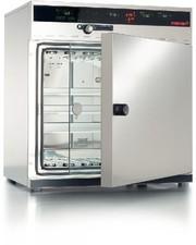 analytica-News: CO-Brutschrank INCO jetzt mit Sauerstoffregelung