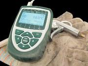 Tragbare Messgeräte ALMEMO: Flexible Messgeräte für robusten Einsatz