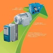IE2-Motoren: Mehr Effizienz