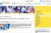 Internet-Schaufenster: Die Internet-Adresse des Monats März 2010