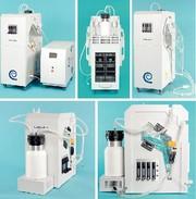 Bioreaktorsystem CellMaker Regular: Zellkultur im Einwegbeutel