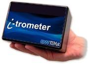 CCD-Spektrometer i-trometer: Backthinned CCD-Spektrometer