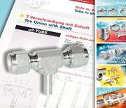 Nachschlagewerk: In dem neuen  Edelstahl-Katalog