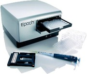 Analytica: Epoch Multi-Volume Spektralphotometer-System