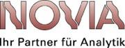 Analytica: NOVIA - Ihr Seminarspezialist für Analytik