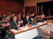 Management: Im Dialog mit  Herstellern und Handel