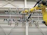 Kunststoffbauteile: Baukasten-Lösung